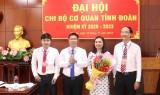 Đảng ủy khối Cơ quan và Doanh nghiệp tỉnh Long An: 305/306 chi bộ trực thuộc cấp ủy cơ sở hoàn thành đại hội