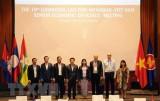 Xây dựng khu vực kinh tế CLMV phát triển và cạnh tranh đến năm 2030