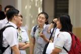 Dự thảo quy chế thi THPT quốc gia 2020: Những điểm mới về chấm thi