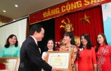 Bộ Giáo dục và Đào tạo tôn vinh 127 giáo viên mầm non tiêu biểu