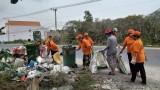 Giải pháp cho thu gom, xử lý rác thải trên địa bàn Long An