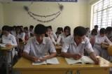 Long An chủ động ứng phó dịch bệnh viêm đường hô hấp cấp trong trường học