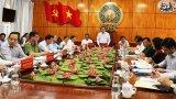 Bí thư Tỉnh ủy, Chủ tịch HĐND tỉnh Long An - Phạm Văn Rạnh: Tăng cường phòng, chống dịch bệnh do virus corona
