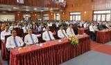 Long An: Kỷ niệm 90 năm Ngày thành lập Đảng Cộng sản Việt Nam