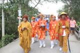 Tạm ngưng tổ chức lễ hội trên địa bàn tỉnh Long An