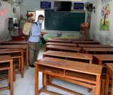 Bộ GD-ĐT xin Thủ tướng cho học sinh nghỉ học để phòng chống dịch corona