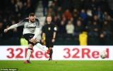 Rooney ghi bàn, hẹn ngày tái ngộ MU ở FA Cup