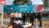 Long An: Tập đoàn Bamboo Capital tặng khẩu trang miễn phí cho người dân tại Bến Lức, Thạnh Hóa