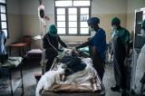 CHDC Congo: ADF lại thảm sát và bắt cóc hàng chục dân thường