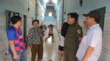 Tân Bửu: Bảo đảm an ninh, trật tự địa bàn vùng giáp ranh