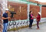 Đài Phát thanh và Truyền hình Long An - Hiệu quả từ các chuyên mục Xây dựng Đảng