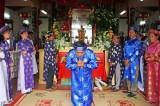 Long An: Miếu Bà Ngũ Hành xã Long Thượng đóng cửa vào dịp Lễ hội Vía bà