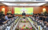 Bộ Thông tin Truyền thông điều động và bổ nhiệm 13 cán bộ lãnh đạo