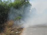 Đề phòng cháy rừng mùa khô