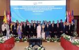 Khai mạc Hội nghị Quan chức cấp cao Cộng đồng Văn hóa-Xã hội ASEAN