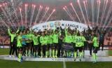 Hàn Quốc hoãn giải bóng đá chuyên nghiệp K-League do COVID-19