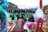 Phục dựng 7 lễ hội dân tộc: Bảo tồn, phát huy di sản văn dân tộc