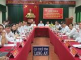 Hoàn thành kế hoạch triển khai thành lập chi cục thuế khu vực thuộc Cục thuế 63 tỉnh, thành