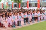 Giả mạo công văn của thành phố Cần Thơ cho học sinh nghỉ hết tháng 3