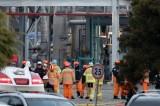 Đã có 56 người bị thương trong vụ nổ nhà máy hóa chất tại Hàn Quốc
