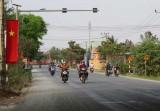 Thanh Phú: Người dân đồng hành xây dựng xã nông thôn mới nâng cao