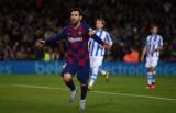 Messi ghi bàn, Barca thắng khó nhọc Sociedad