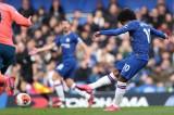 Hàng công thăng hoa, Chelsea đè bẹp Everton 4 bàn không gỡ