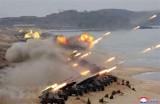 Trung Quốc kêu gọi đối thoại hòa bình sau vụ Triều Tiên phóng vật thể