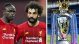 MU giúp sức, Liverpool chỉ còn cách ngôi vô địch Premier League 6 điểm