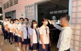 Ban hành hướng dẫn giúp học sinh toàn thế giới ngăn ngừa dịch COVID-19