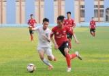 U19 Long An cầm hòa U19 An Giang