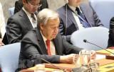 Tổng thư ký Liên Hợp Quốc: Không để nỗi sợ hãi lan nhanh