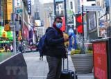 Mỹ khuyến cáo công dân hạn chế đi nước ngoài sau lệnh cấm bay châu Âu