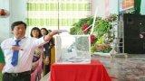 Long An: Khai mạc Đại hội Đại biểu Đảng bộ xã Lộc Giang lần thứ XIII, nhiệm kỳ 2020-2025
