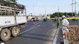 TP. Tân An: Một số vụ tai nạn giao thông xảy ra trong 3 tháng đầu năm 2020