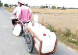 Bài 3: Người dân thiếu nước sinh hoạt