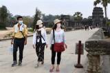 Campuchia tạm ngừng hoạt động các cửa khẩu biên giới với Việt Nam