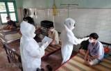 Tăng cường phòng và kiểm soát lây nhiễm COVID-19 cho nhân viên y tế