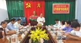 Đoàn Đại biểu Quốc hội tỉnh Long An lấy ý kiến Dự án Luật Hòa giải, đối thoại tại tòa án