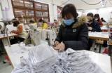 EU và Hoa Kỳ chưa có hạn chế hay dừng nhập hàng dệt may Việt Nam