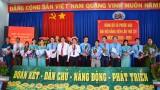 Đại hội Đảng bộ xã Phước Hậu thành công tốt đẹp