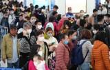 Hành khách đi các xe vận tải công cộng phải khai báo y tế bắt buộc