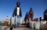 Liên hợp quốc cảnh báo 4,4 tỉ người thiếu nước sạch vào năm 2050