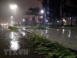 Bắc Bộ có mưa rào và dông, Hà Giang đề phòng lũ quét, sạt lở đất