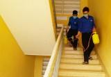 Giữ môi trường học đường an toàn