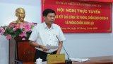 Lời kêu gọi của Chủ tịch UBND tỉnh Long An về phòng, chống Covid-19