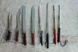 Mở cao điểm đấu tranh tội phạm về vũ khí, vật liệu nổ và công cụ hỗ trợ