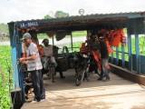 Sở GTVT Long An đề nghị thêm 4 bến khách ngang sông được vận chuyển hành khách