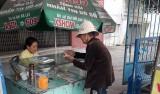 Tiền Giang hỗ trợ khoảng 2.500 người bán vé số nghỉ bán vì dịch Covid-19