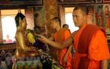 Trà Vinh tạm dừng một số hoạt động dịp Tết Chôl Chnăm Thmây
